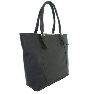 Чанта Донна черна