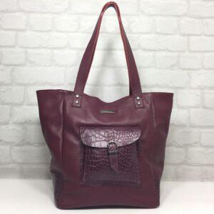 Чанта Еврика 10716Н черна