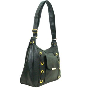 Чанта Каталина черна