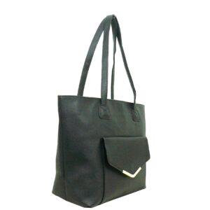 Чанта Еврика 64-27Н черна