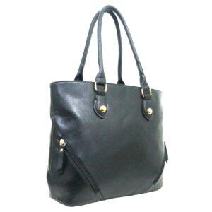 Чанта Габи черна