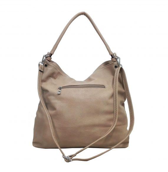 Чанта Еврика 352230 черна