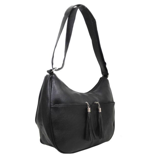 Чанта Еврика 64-56 черна