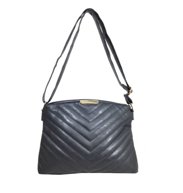 Чанта Еврика 64-54 S тъмно синя