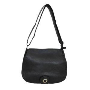 Чанта Еврика 64-65 черна