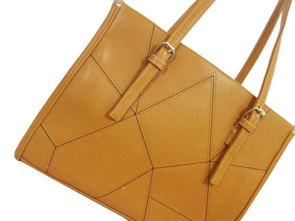 Чанта Еврика 64-70 черна