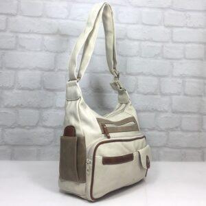 Чанта Еврика 56196 Е екрю