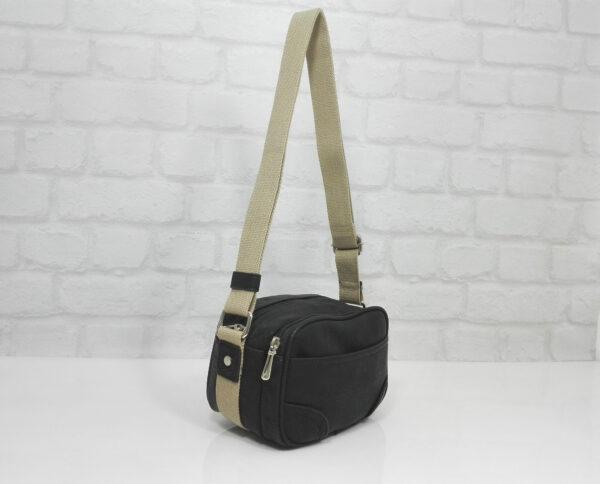 Чанта Еврика 35431Н черна