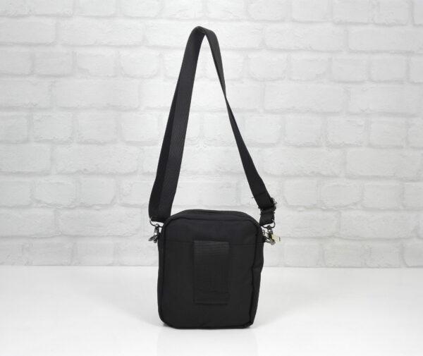Чанта мъжка малка 301130 промазка