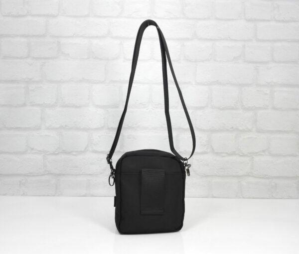 Чанта мъжка малка 30223 промазка