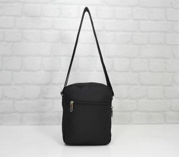 Чанта мъжка 303016 промазка