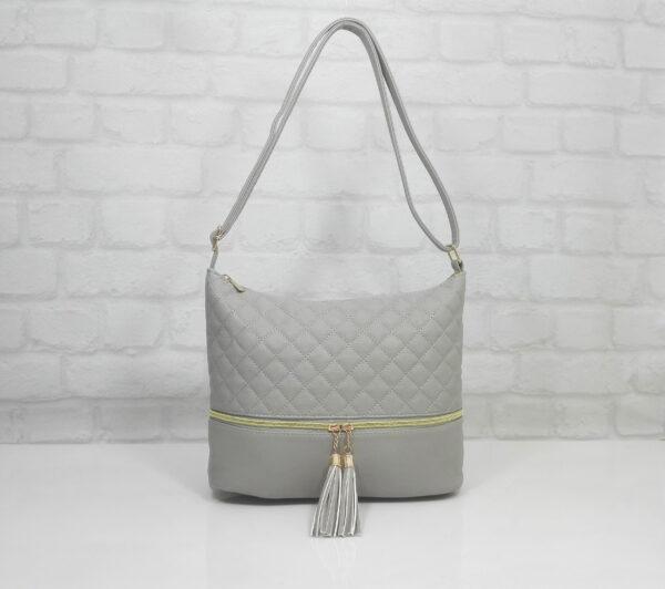 Чанта Еврика 64-78 екрю