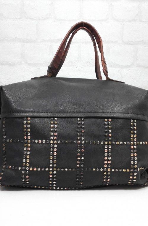 Чанта Lookat 33616K кафява