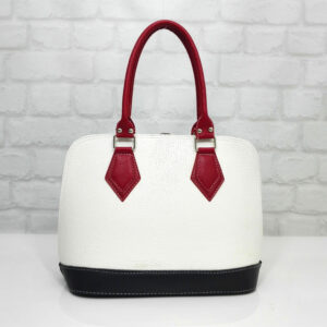 Чанта Еврика 19 три цвята