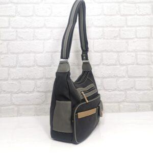 Чанта Еврика 56226С три цвята