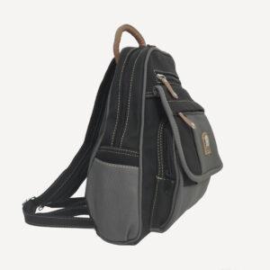Чанта Еврика 56196 три цвята
