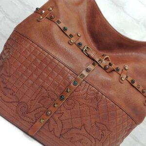 Чанта Еврика 35101Б бежова