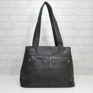 Чанта Еврика 64-101Н черна