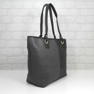 Чанта Еврика 64-108НБ бордо с черно (Копие)