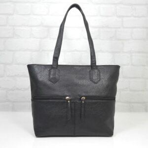 Чанта Еврика 64-111Н черна