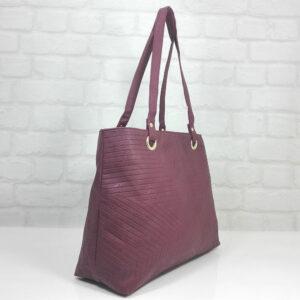 Чанта Еврика 64-114М малина