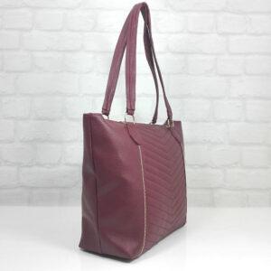 Чанта Еврика 64-90М малина