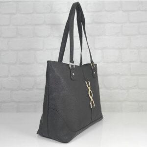 Чанта Еврика 64-117Н черна