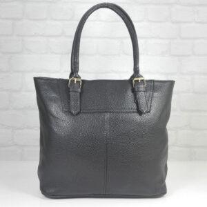 Чанта Еврика 64-118Н черна