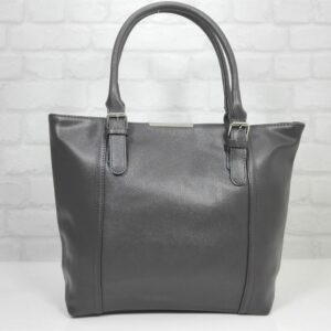 Чанта Еврика 64-4С тъмно сива