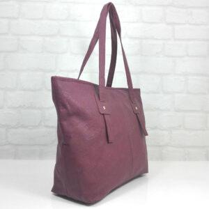 Чанта Еврика 64-91М малина