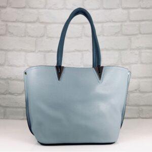 Чанта Мария С 35323С синя