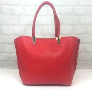 Чанта Мария С 35323СН червена