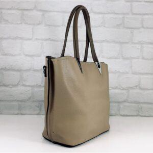 Чанта Мария С 35323Б бежова