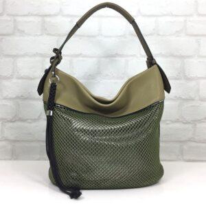 Чанта Мария С 35448С синя