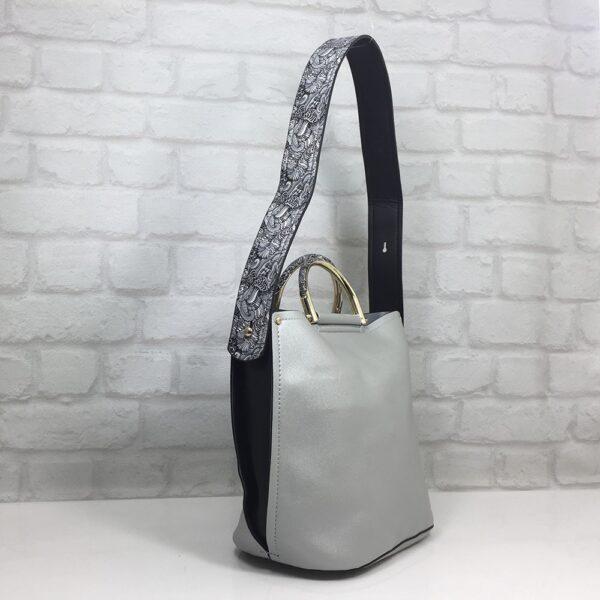 Чанта Мария С 35464Z зелена