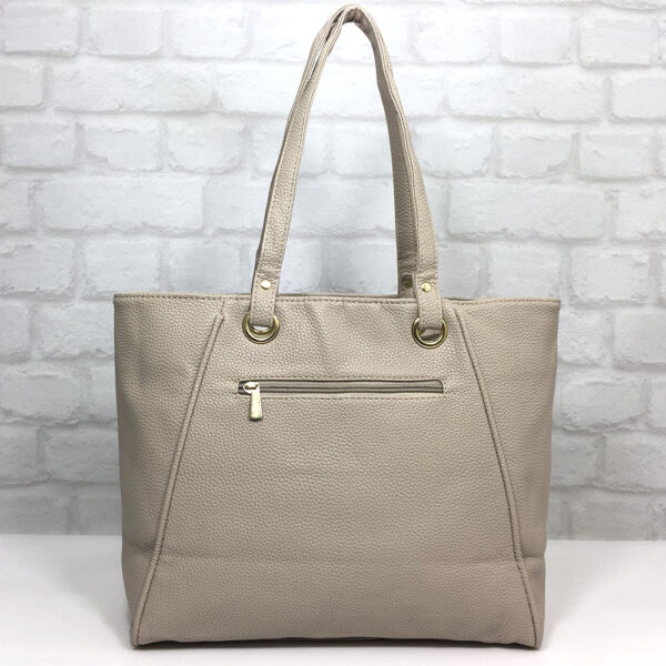 Чанта Еврика 64-110Б бежова
