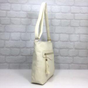 Чанта Еврика 64-147Б бежова (Копие)