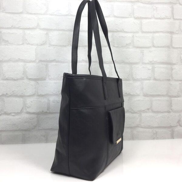Чанта Еврика 64-158Н черна
