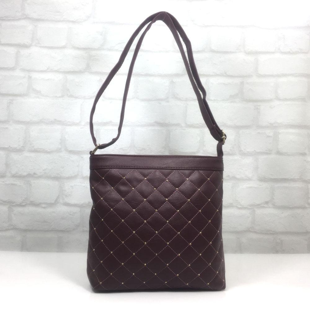 d8110405841 Чанта Еврика 64-52В вишна - EvrikaShop - Онлайн магазин за дамски чанти и  аксесоари