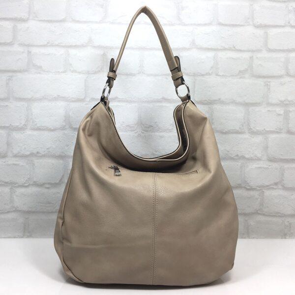 Чанта Мария С 35429СН червена