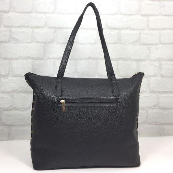 Чанта Еврика 64-161Н черна