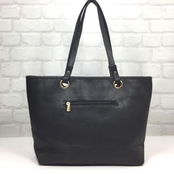 Чанта Еврика 64-160Н черна