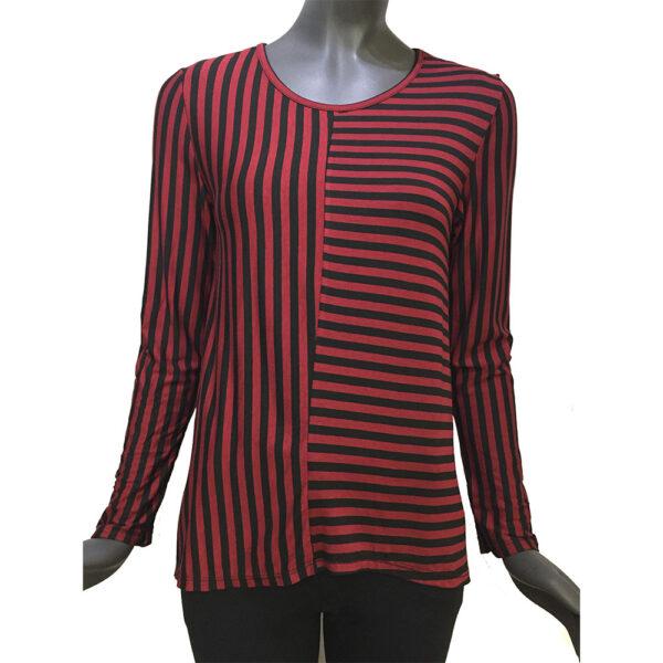 Дамски блуза EvrikaShop ®