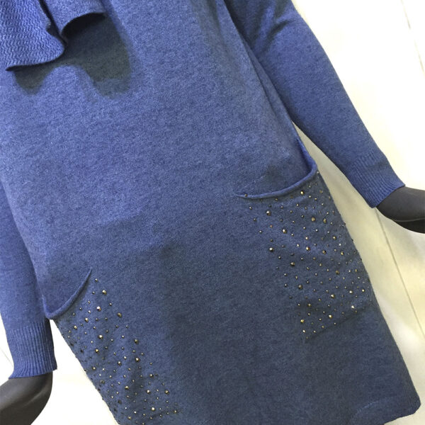 Дамски блузон EvrikaShop ®