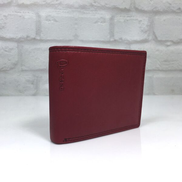 Мъжки портфейл от естествена кожа EvrikaShop ®