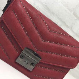 Чанта Еврика 98М15СН червена