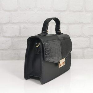 Чанта Еврика 56211Н черна