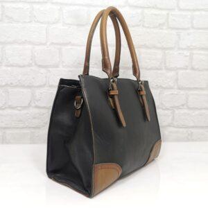 Чанта Еврика 118С сива