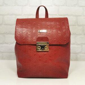 Чанта Еврика 42649-3Б светло бежова