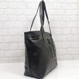 Чанта Еврика черна - елегантна и удобна - EvrikaShop